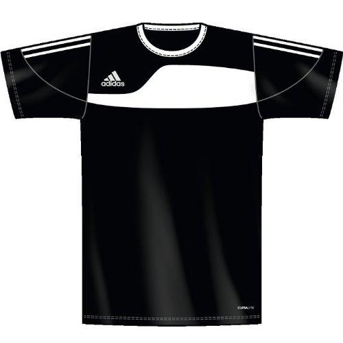 adidas Autheno Jersey SS schwarz Gr.XL