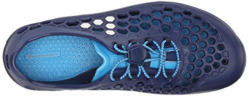 Chaussures Vivobarefoot Ultra II Bleu Femme Bleu