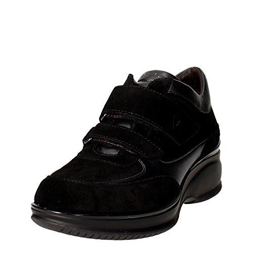 Basket, couleur Noir , marque STONEFLY, modÚle Basket STONEFLY TRAVEL 11 Noir Noir