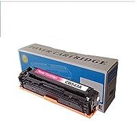 RenkliToner HP 125A/CB543A UYUMLU KIRMIZI TONER CF213A/CE323A/CRG716/CRG731