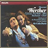 Massenet-Davis -Werther