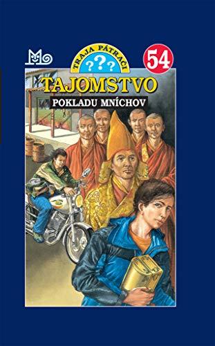 Tajomstvo pokladu mníchov: 54 (2007)