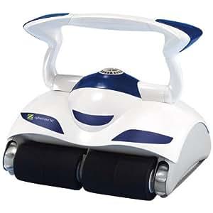 zodiac cybernaut nt robot electrique de piscine fond parois et ligne d 39 eau. Black Bedroom Furniture Sets. Home Design Ideas