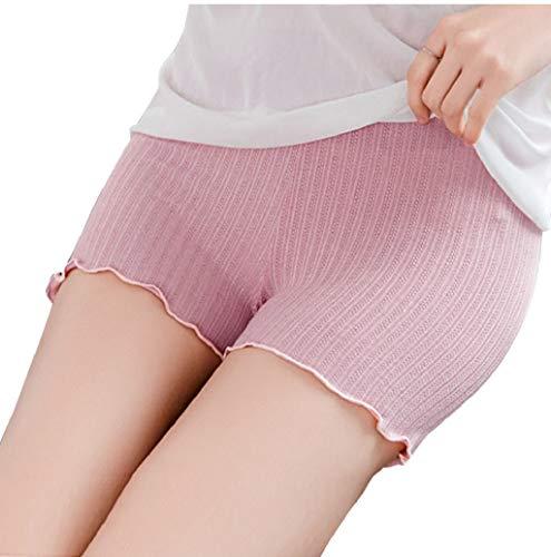 Culottes Shorties et Strings,Boxer Culotte Slip Short Shorty sous-vêtement Femmes Shorts Sexy Lingerie Nuisette Lingerie Briefs Culottes LONUPAZZ