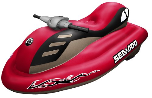 Bodyglove Sea Doo PWC 42085000Erwachsene aufblasbar Persönlichen Wasser Craft (Doo Boot Sea)