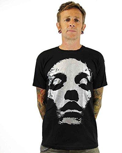 Converge - - Herren Jane Doe T-Shirt klassisch, Small, Black