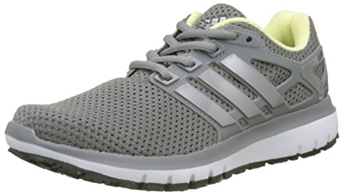 new product ca782 038c6 adidas Energy Cloud WTC, Zapatillas de Running para Mujer, Gris Three Tech  Silver