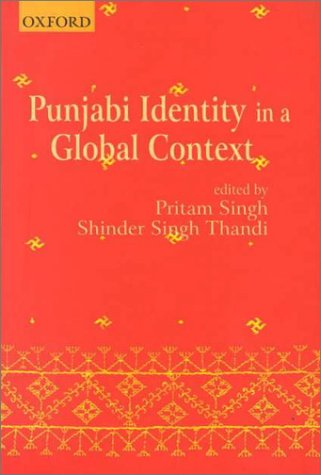 Punjabi Identity in a Global Context por Pritam Singh