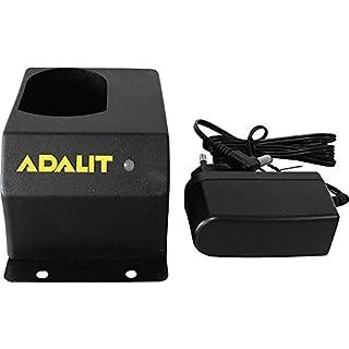 ADARO B69-7011-A Ladestation für Adalit Handlampe, Anzahl Ladeplätze 1, 240 V, 75 x 60 x 100 mm