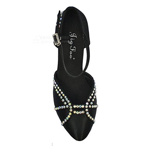Lady Modern Dance Shoes/Gesellschaftstanz/Schuhediamond D