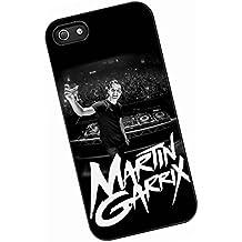 Martin garrix concert For iPhone 5/5s/SE Case funda