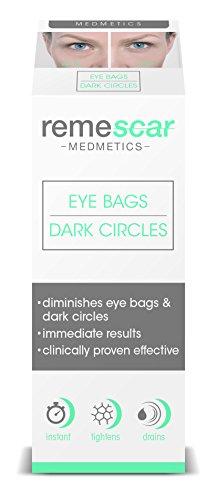 Remescar Dark Circles Eye Bags - Crema contro...
