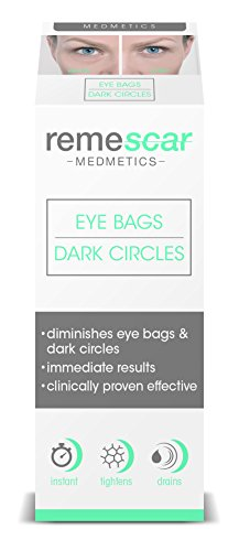 Remescar Dark Circles Eye Bags - Crema contro occhiaie e borse sotto gli occhi