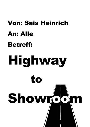 Highway to Showroom