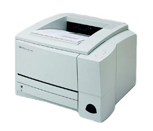 HP Laserjet 2200 Laserdrucker (2200 Drucker Laserjet Hp)