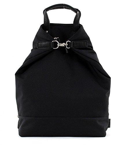 Jost 1127 Xchange Bag S schwarz Black (Schwarz)