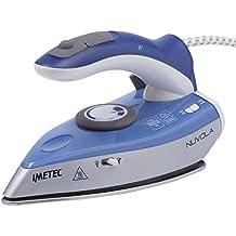 Imetec 9559Z - Plancha, color azul
