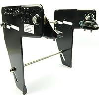 wellenshop Ruddersafe Stabilisator für Boote bis 6,50 m Hydrofoil Doppel-Ruder