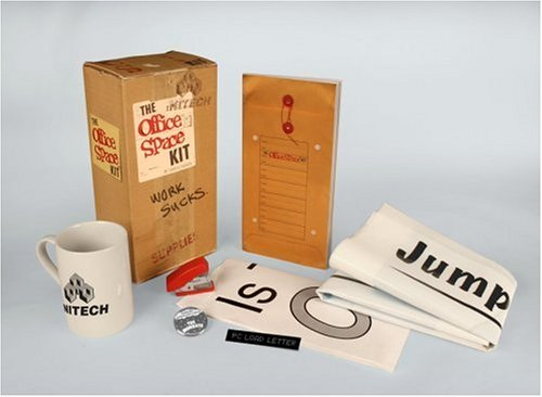 The Office Space Kit - Office Space Kit