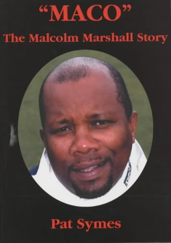 Maco: The Malcolm Marshall Story