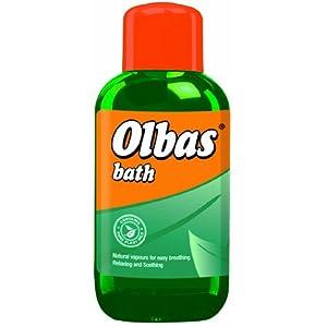 Olbas Bath 250ml