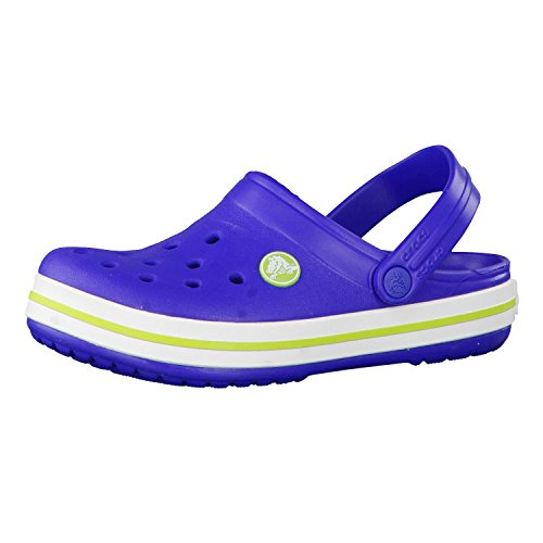 crocs Boy's Crocband Clogs