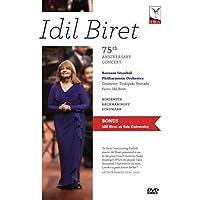 Idil Biret 75th Anniversary Concert