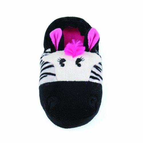 Pantofole Invernali con Animaletto - Unisex Orso