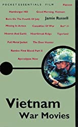 VIETNAM WAR MOVIES (Pocket Essentials)