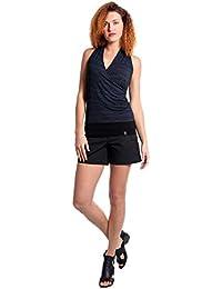Zergatik Camiseta Mujer IGA2