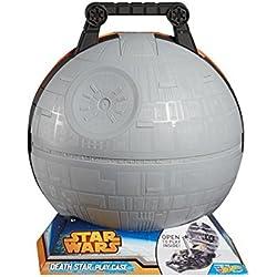 Mattel Hot Wheels CGN73 - Star Wars naves espaciales set de juego portátil