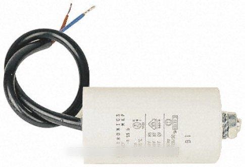 Hersteller verschiedenen-Kondensator 4µF Starter Motor für Kompressor Kühlschrank oder Gefrierschrank