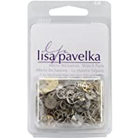 Great Create Metal Lisa Pavelka Watch Parts 2.5 oz-Metal