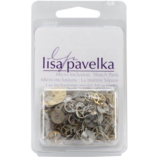 Great Create Metal Lisa Pavelka Watch Parts 2.5 oz-Metal