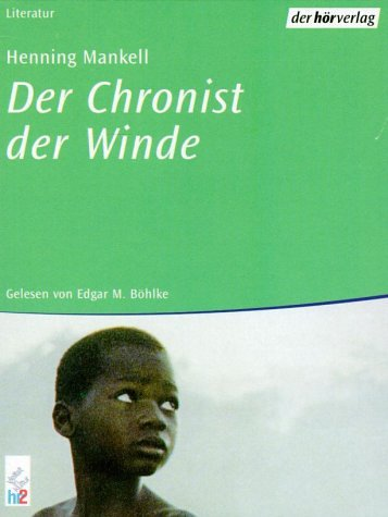Der Chronist der Winde, 4 Cassetten