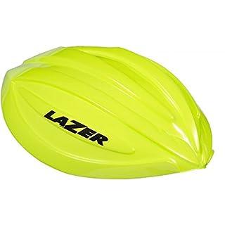 Lazer Genesis Aeroshell Medium Flash Yellow