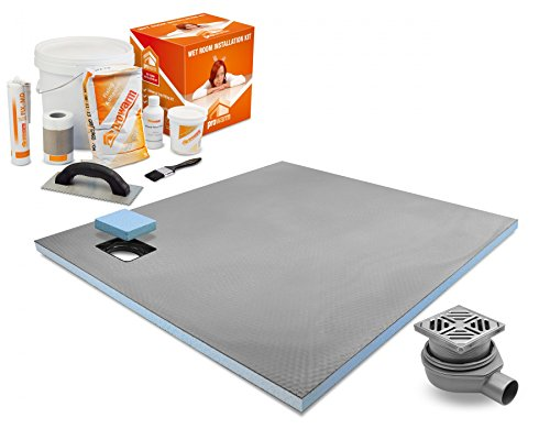 prowarmtm-corner-drain-wet-room-shower-tray-1200mm-x-1200m-with-drain-and-installation-kit