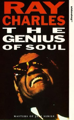 Preisvergleich Produktbild American Masters {Ray Charles: The Genius of Soul} [VHS] [UK Import]