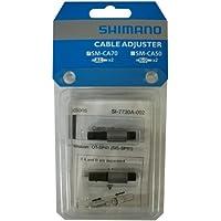 New Shimano Shift Cable Adjuster Set SM-CA50P