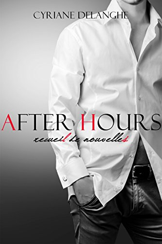 After hours - Cyriane Delanghe 2016