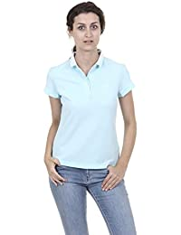Fred Perry Fred Perry Womens Polo SG9200 923 AZZURRO