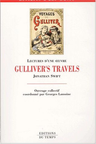 Gulliver's Travels de J. Swift