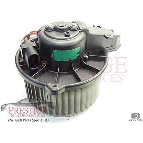 Audi A6C5clima control calentador Blower Motor Fan