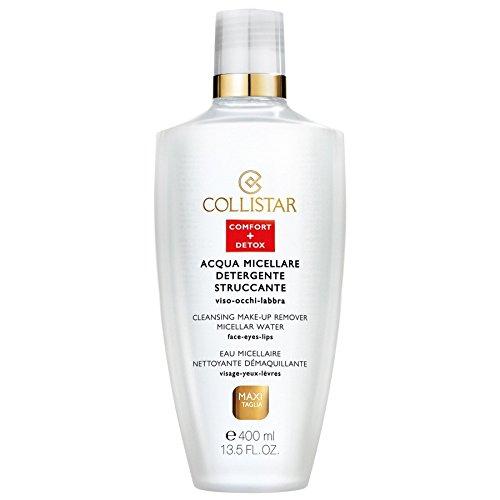 Scheda dettagliata Collistar - Acqua Micellare - Lozione Detergente 400 ml