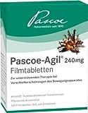 Pascoe-agil 240 mg Filmtabletten 100 stk