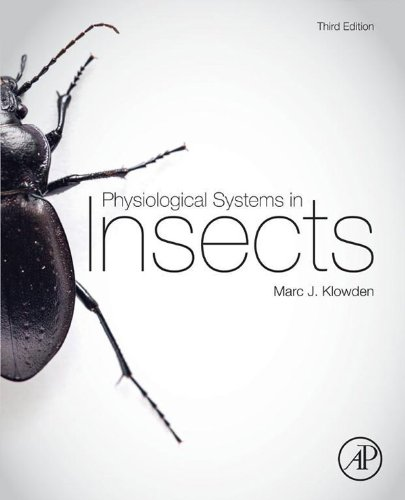 Physiological Systems In Insects por Marc J Klowden epub