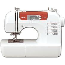 Brother CS10 - Máquina de coser electrónica