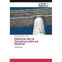 Historia de la Construcción en Madrid: Columnas