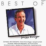 Songtexte von Mike Krüger - Best Of