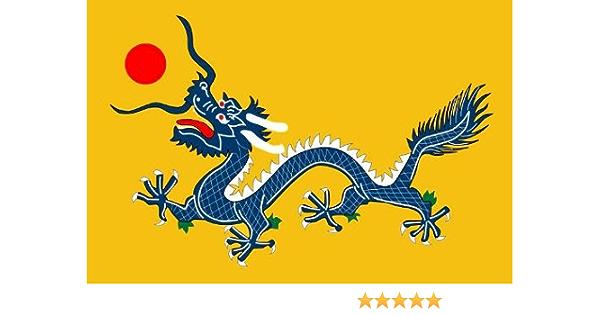 Michael Rene Pflüger Barmstedt Auto Aufkleber China Chinesischer Drache Sticker Motorrad Bike Asien Länder Auto